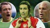 Робер Пирес обяви две английски легенди за най-тежките си противници
