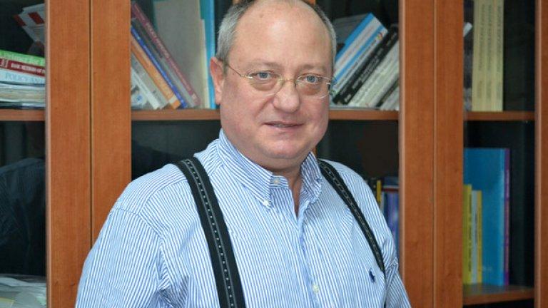 Танев не се изненада от това, че премиерът Борисов му поиска оставката