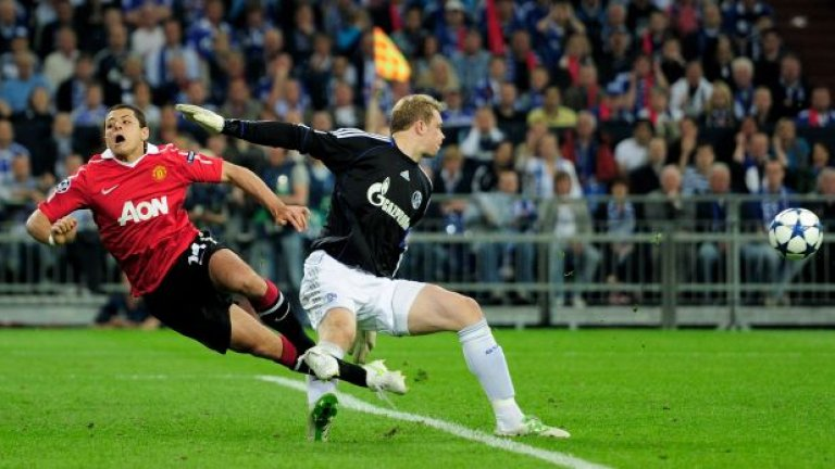 Мануел Нойер е убеден, че следващия сезон няма да играе в Англия