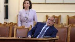 Румяна Бъчварова подкрепи позицията на премиера Бойко Борисов, който в петък постави ултиматум за единство с Реформаторите и заплаши с предсрочни избори