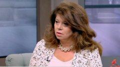 Йотова каза категорично Да за промени в СЕМ