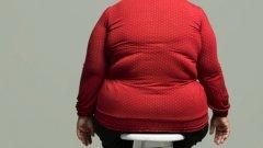 Причините за затлъстяване дебнат отвсякъде