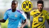 По стъпките на Джейдън Санчо: Още един талант напуска Сити заради Дортмунд