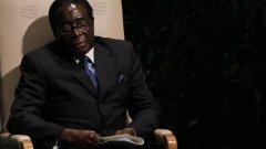 Те обаче отричат да са извършили преврат срещу президента Робърт Мугабе