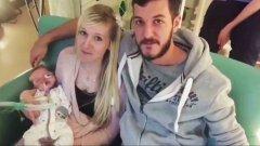 Майката на бебето Чарли: Искат да му спрат системите