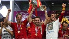 Победителят отпреди четири години - Испания - е на крачка от класиране. Разгроменият финалист от Евро 2012 - Италия - също може да се счита за сигурен за Европейското. Ето каква е ситуацията във всяка една от групите...