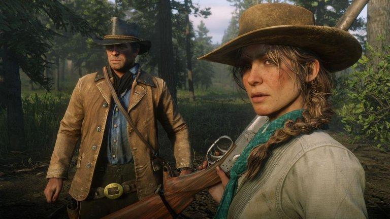 Очакванията към новата игра на Rockstar бяха неимоверно високи, но компанията отново успя да отговори на тях и да създаде игра, която ще остане като еталон за това конзолно поколение