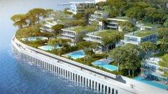 """Монако """"краде"""" от морето нови късчета земя"""