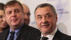 Валери Симеонов реши да изгони Поли Карастоянова заради лобистки законопроект на Ревизоро