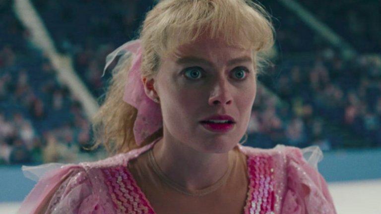 """8. Аз, Тоня  Филмът, базиран на истински събития, донесе номинация за """"Оскар"""" на Марго Роби. В него тя играе американската фигуристка Тоня Хардинг, която се оказва в центъра на един от най-грандиозните скандали в историята на този спорт. Става дума за опита да бъде счупен кракът на нейната конкурентка Нанси Кериган, който обаче не е особено успешен..."""