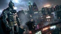 Добрите:  Batman: Arkham Knight  PlayStation 4, Xbox One  Оставяйки настрана фиаското с версията за компютър и огромните проблеми с нея, Arkham Knight е може би една от най-добрите интерпретации на приключенията на Батман във всеки един медиум. Графиката и геймплейът са на изключително високо ниво, цялостната продукция е впечатляваща. Arkham Knight е кулминацията на Arkham поредицата и нейната най-амбициозна част, макар че не бихте могли да сбъркате с която и да било от другите игри от серията.