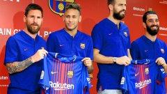 Дългът на клуба е намалял с 24,5 млн. евро за година