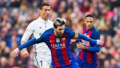 """""""Меси не е човек, а Роналдо е най-добрият сред хората"""": Какво казват 12-те, които са били съотборници и на двамата"""