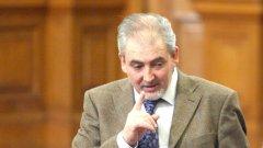 """Зам.-председателят на ДПС Лютви Местан: ДПС не намират основание за подкрепа на вот на недоверие за """"Белене"""""""