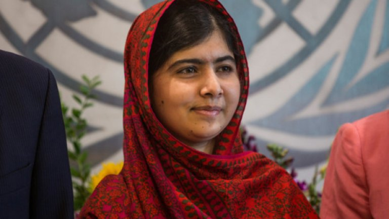След като спечели Нобеловата награда за мир, пакистанското момиче Малала Юсуфзай обра овациита на висшата политическа класа, но и фокусира върху себе си омразата на средния пакистанец