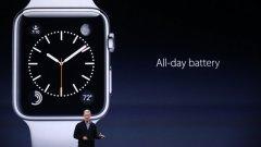 Apple Watch вече е тук