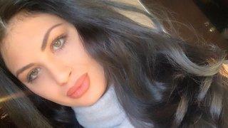 Новата Мис България - 21-годишната Венцислава Тафкова