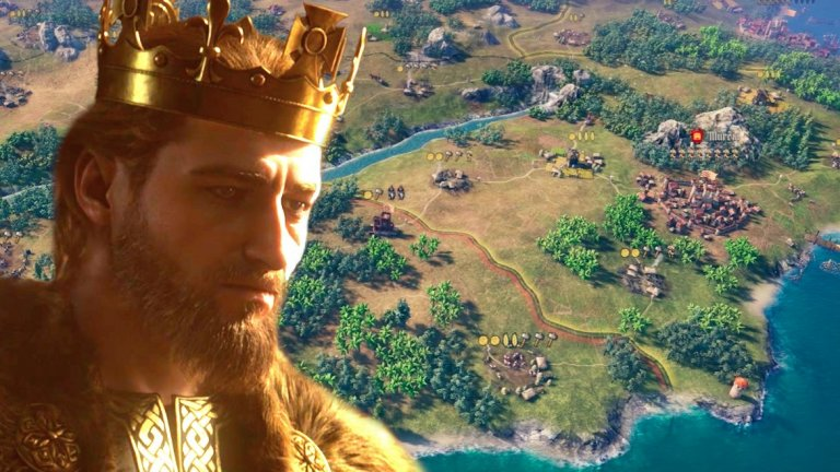 Може би най-добрата българска компютърна игра ще намери своето продължение