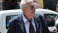 Почина юристът и бивш депутат Любен Корнезов
