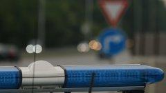Мъжът е осъден за шофиране под въздействието на наркотици