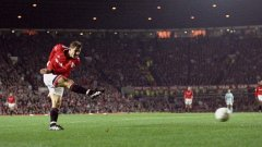 Легендата на Юнайтед Андрей Канчелскис атакува остро Ван Гаал
