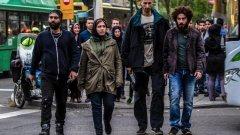 Битката отдавна вече не е толкова за демокрация, а младежите в иранската столица искат повече лична свобода и правото да живеят и да работят спокойно