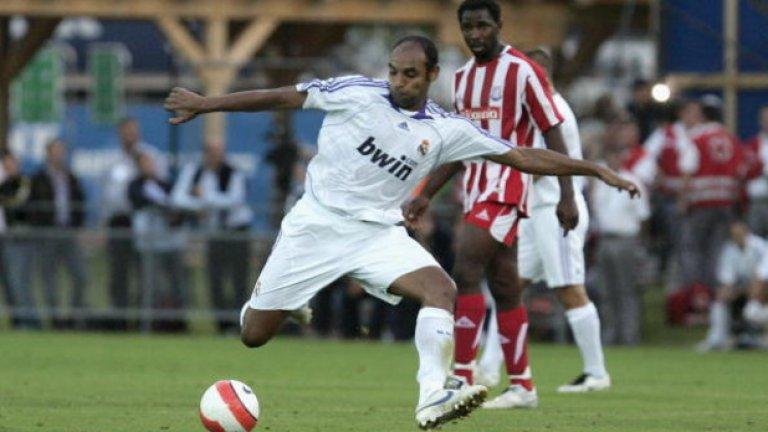 14. Емерсон, 11.5 млн. евро в Реал Мадрид (2006 г.)