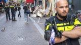 Нидерландски журналист е с опасност за живота след 5 куршума