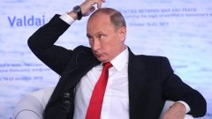 """НАТО се оказа големият печеливш от """"стратегическите ходове"""" на руското управление"""