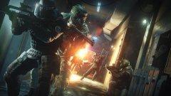 Rainbow Six Siege (PC, PS4, Xbox One)  Играта се появи през 2015 г. и представлява тактически екшън, в който играчите се изправят един срещу друг в екипи, защитавайки и атакувайки своите позиции. Геймплеят бе различен от досега познатото ни в поредицата Rainbow Six, но очевидно се прие положително от играчите. Въпреки това, шутърът бе критикуван за липсата на съдържание, микротранзакции и бавен процес на развитие на героите. Откакто излезе, играта увеличи броя на героите от 20 на 30 и предлага общо 18 карти спрямо 11 при премиерата си. През лятото на 2017 г. Ubisoft потвърди плана си да поддържа Rainbow Six Siege поне до края на 2017 г., а вероятно през следващата година. И го направи като дори договори споразумение с Electronic Sports League за това играта да се превърне в част от популярния е-спорт календар. Така към юни 2018 г., или две и половина години след премиерата си, тя вече има 35 милиона регистрирани играчи за всички платформи.