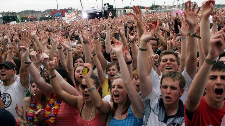 Събития от такъв мащаб може и да не се възобновят още през тази година, но относно концертния живот има и причини за оптимизъм