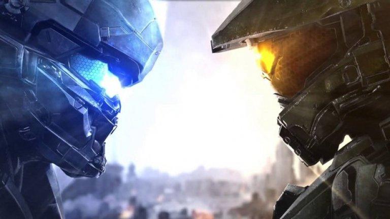 Видеоиграта Halo 5 се появи в края на октомври и като част от хитовата конзолна поредица е търсен подарък за геймъри.