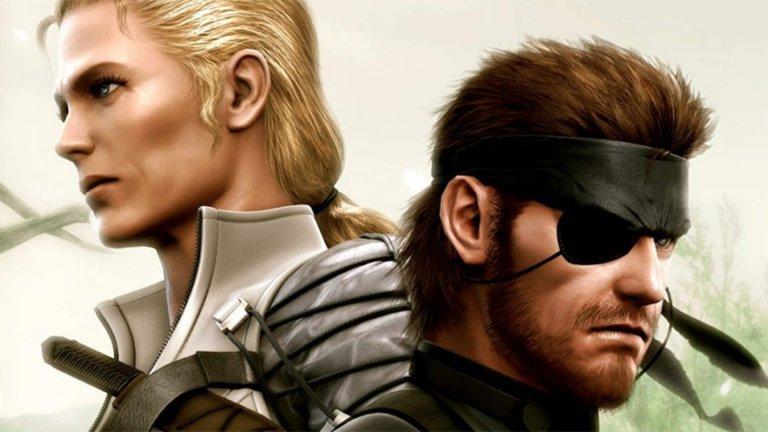 The Boss - Metal Gear Solid 3: Snake Eater  Цялата поредица е известна със своите финални битки, но тази в Metal Gear Solid 3: Snake Eater излиза с едни гърди напред в последната среща на Снейк с неговата мащеха и ментор. Може да подходите по различен начин, като използвате ръкопашен бой или други оръжия, но края винаги един и същ и изключително емоционален: съсипаният Снейк трябва да убие единствената жена, която някога е обичал.
