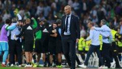 Реал официално е в криза, а големите изпитания за Зидан като треньор тепърва започват