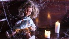"""Обявите в eBay за """"обсебени от духове"""" вещи включват много обичайни предмети: пера, монети, камъчета, парчета дърво."""
