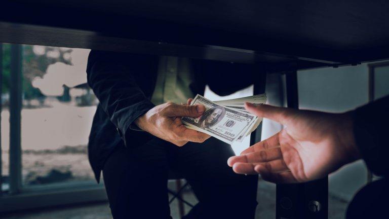 Процентът на подкупите в здравеопазването у нас и в Румъния е най-висок в Европа