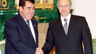 Сапармурад Нязов - никога не сте чували за този безумен диктатор