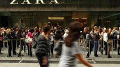 Собственикът на Zara под обстрел заради данъчни схеми