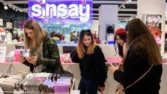 Магазинът отваря врати от 1 март Sofia Ring Mall