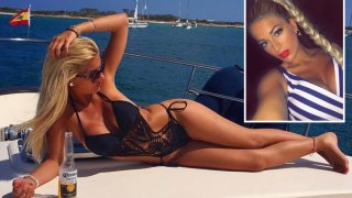 Новите красавици на Висшата лига: Адвокатката на Варан, модели и майката на Лео Кристиано