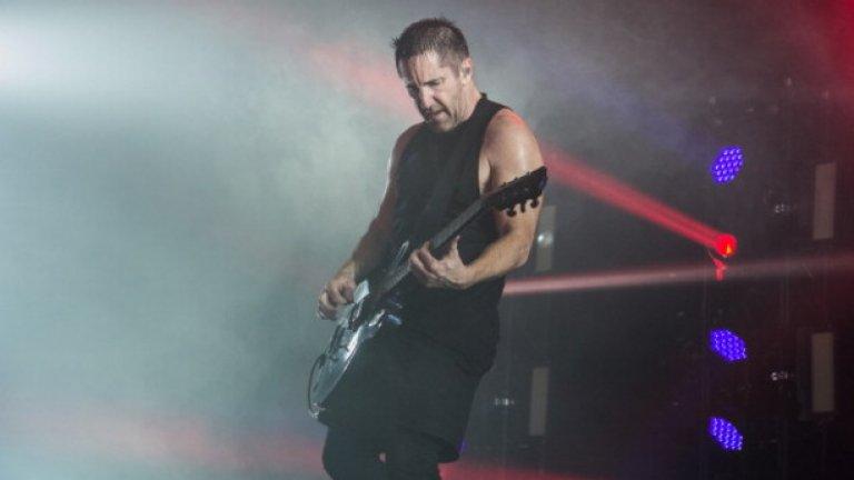 Нов албум от Nine Inch Nails