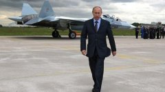 """Връх в тази пропагандистика е новината """"Путин извика извънземните на помощ в Сирия! Ще настане ад за джихадистите! (видео)"""""""