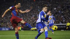 Барселона - отбор, който никога не разочарова