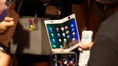 Дизайнът му вероятно ще е по подобие на прототипа на Lenovo, представен миналия юни