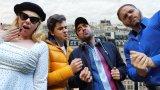 Очарованието на френското кино - Годар, Трюфо, Мелвил и един подкаст