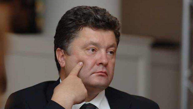 Петро Порошенко е бил информатор на САЩ, а Юлия Тимошенко - близка на престъпен бос