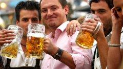 За трезвения пияният е грозна гледка, но за пияния няма грозни гледки. Кой тогава е по-добре?