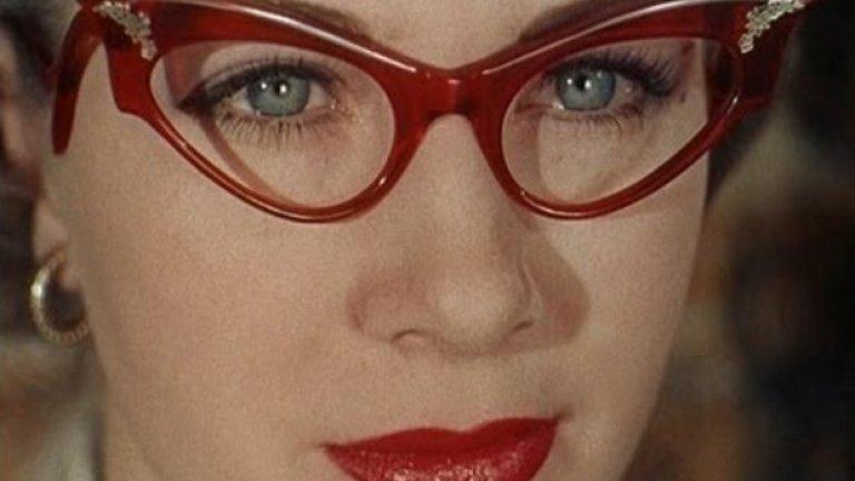 "Очила тип ""стиляга"""
