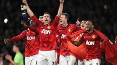 Вижте в галерията кои избраха от Manchester Evening News за най-добрите на Юнайтед през последните 10 години.