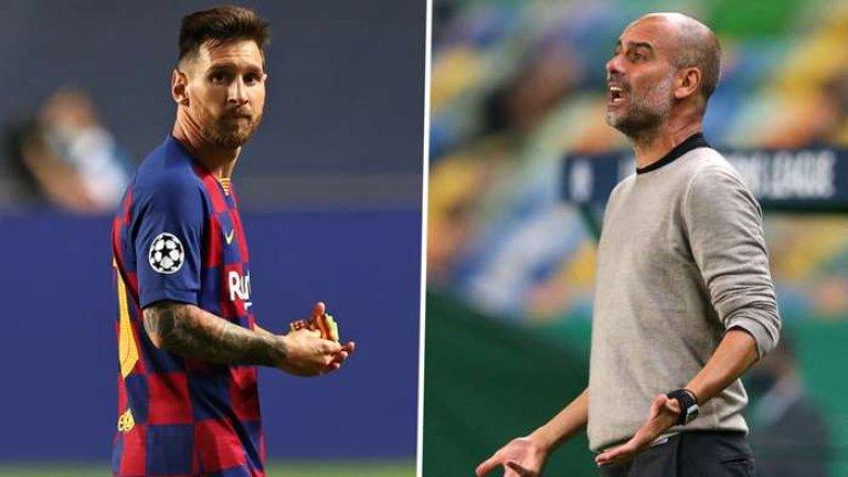 Кой е Новия Гуардиола, на когото се възлагат надежди да възкреси Барселона?